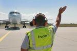 Fraport stellt sich auf längere Durststrecke ein