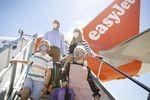 Easyjet wird nach Verlust wieder mutiger