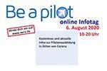 Pilotenausbildung in Zeiten von Corona