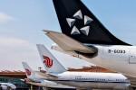 Peking erlaubt wieder internationale Flüge