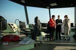 Bundeswehr stellt Weltraumzentrum in Dienst