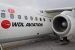 WDL nimmt Abschied von der BAe 146