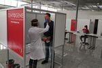 Lufthansa bereitet Einführung von Antigen-Tests vor