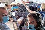 American Airlines beginnt mit dem 737-MAX-Training