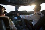 Lufthansa will 1.100 Stellen im Cockpit streichen