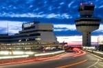 Airlines und Fans verabschieden sich vom Flughafen Tegel