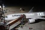 Flughafen Tegel schließt – viele Besucher kommen zum Abschied