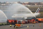 Letzter Flug gestartet – Flughafen Tegel geschlossen