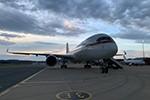 Luftwaffe-A350 fliegt einmal um die Welt