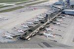 KLM streitet mit dem Flughafen Zürich