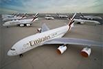 Wie Emirates mit der A380 aus der Krise fliegen will