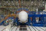 Boeing zieht Abflugtermin für 787 aus Everett vor