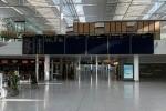 Bund will nur größeren Flughäfen direkt helfen
