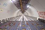 Reederei mischt im Luftfrachtmarkt mit