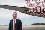 Qantas will ab Oktober wieder Grenzen überfliegen