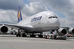 Lufthansa erwartet keine Rückkehr der A380