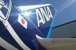 Letzte 787 schmeckt beim Erstflug Pazifikluft
