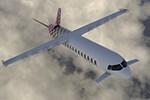 Initiative will konventionelle Jets zu Elektrofliegern umrüsten