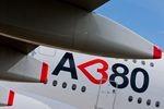 Was von der A380-Saga übrig bleibt