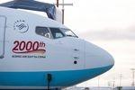 Joe Bidens China-Politik macht Boeing nervös