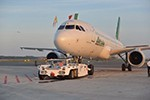 EU pocht bei Alitalia auf klaren Schnitt