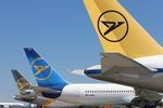Lufthansa verlängert Zubringervertrag mit Condor