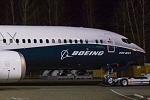 FAA ordnet Reparatur von Boeing 737 MAX an