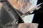 Virgin Galactic gelingt bemannter Weltraum-Testflug