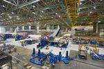 Boeing setzt 787-Lieferungen erneut aus