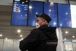 Russland lässt Airlines auf neuen Routen einfliegen