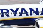 Polizei-Einsatz an Ryanair-Maschine