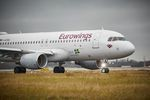 Eurowings stationiert Flugzeuge in Prag