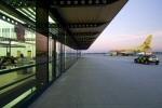 Regionalflughäfen im Süden sehen