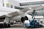 Merkel: Luftfahrt braucht
