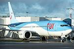 Tuifly holt erste 737 MAX nach Deutschland