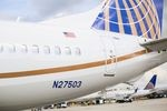 United plant größte Flugzeugbestellung aller Zeiten