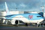 Tuifly startet mit Schulungen für 737 MAX