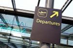 Britische Airlinebranche weiter ausgebremst
