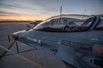 F-16 macht sich selbständig