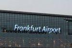 Passagierverkehr am Frankfurter Flughafen zieht an
