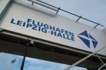Leipzig/Halle hält trotz Pandemie an Ausbauplänen fest
