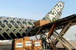Airbus bringt A350F und verdoppelt Gewinnziel