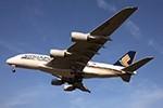 Singapore Airlines holt weitere A380 aus dem Storage