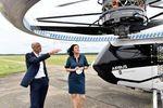 Airbus beansprucht Führung im Flugtaxi-Wettstreit