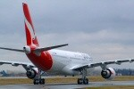 Qantas stellt 2.500 Mitarbeiter frei