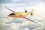DHL bestellt E-Frachtflugzeuge für Kurzstrecken