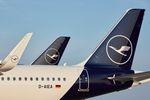 Lufthansa erholt sich etwas von der Krise