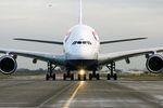 British Airways verlängert Wartungsverträge für alle A380
