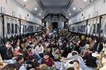 Die letzten Evakuierungsflüge aus Kabul