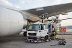 Wann nimmt Lufthansa die Fünf-Prozent-Hürde?